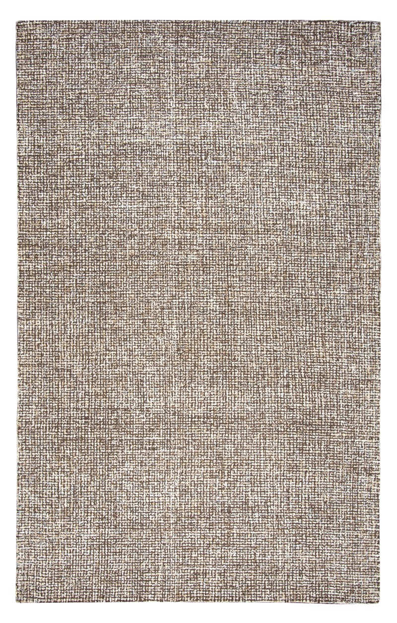 Rizzy Brindleton Br360a Brown Rug