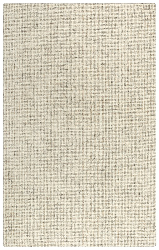 Rizzy Home  Brindleton Casual Beige-brown Rug Br858a