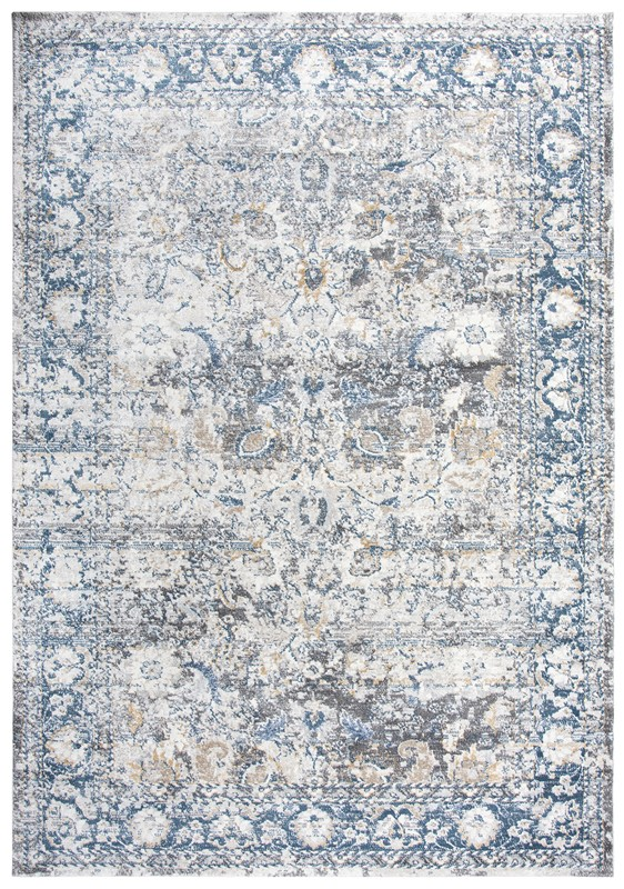 Rizzy Home  Bristol Transitional Beige Rug Brs105