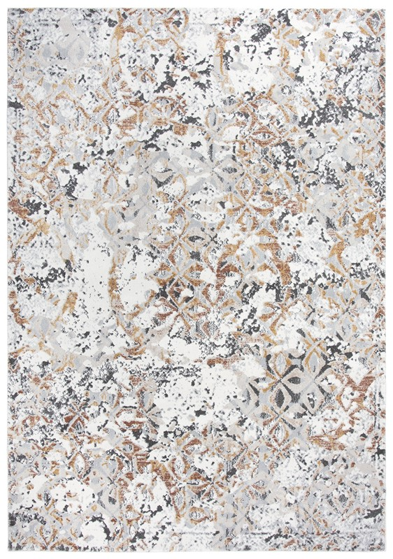 Rizzy Home  Bristol Transitional Beige Rug Brs111