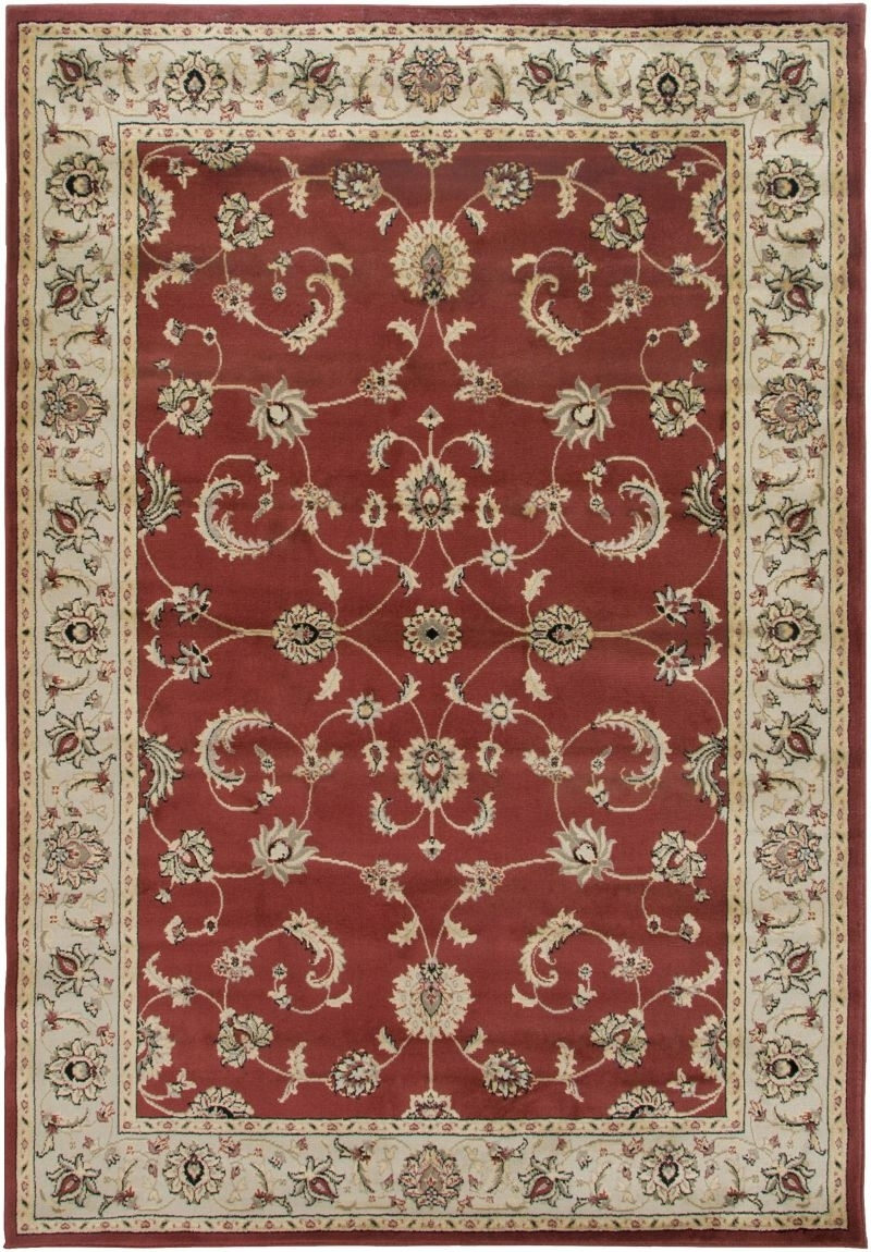 Rizzy Bayside Bs3579 Red Rug