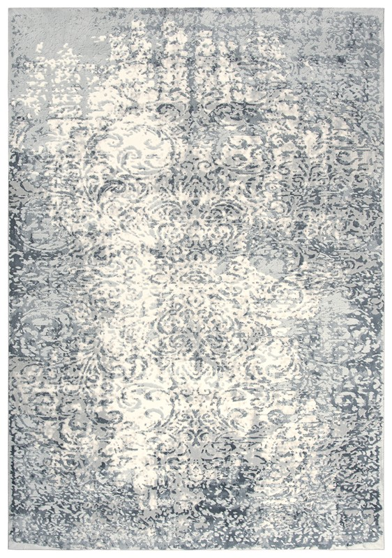 Rizzy Home  Chelsea Transitional Ceam-gray Rug Chs111