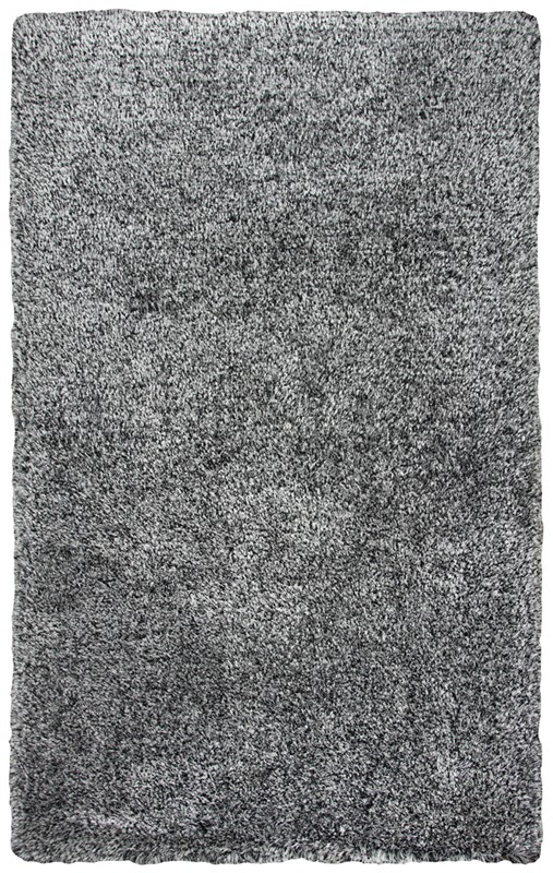 Rizzy Commons Co293a Black Rug