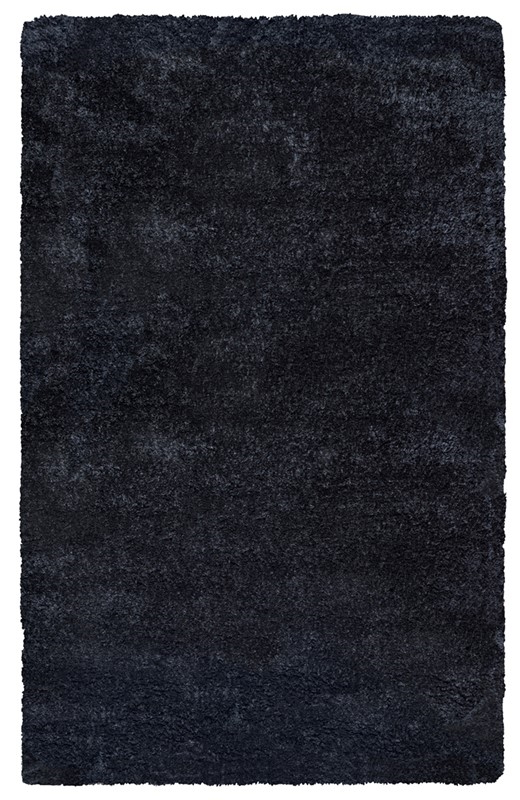 Rizzy Commons Co8419 Black Rug