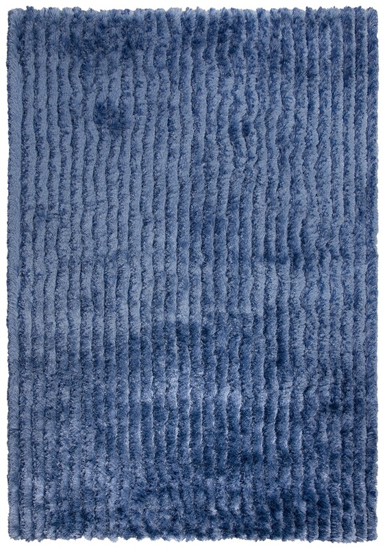 Rizzy Home  Dora Casual Blue Rug Dra104