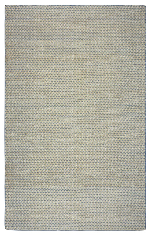 Rizzy Maggie Belle  Mb9481 Light Grey Rug