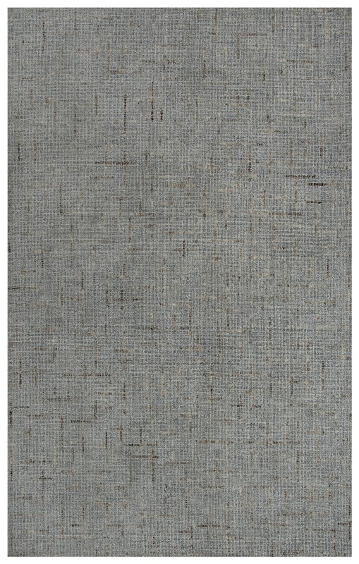Rizzy Home  Ironwood Casual Gray Rug Iwd101