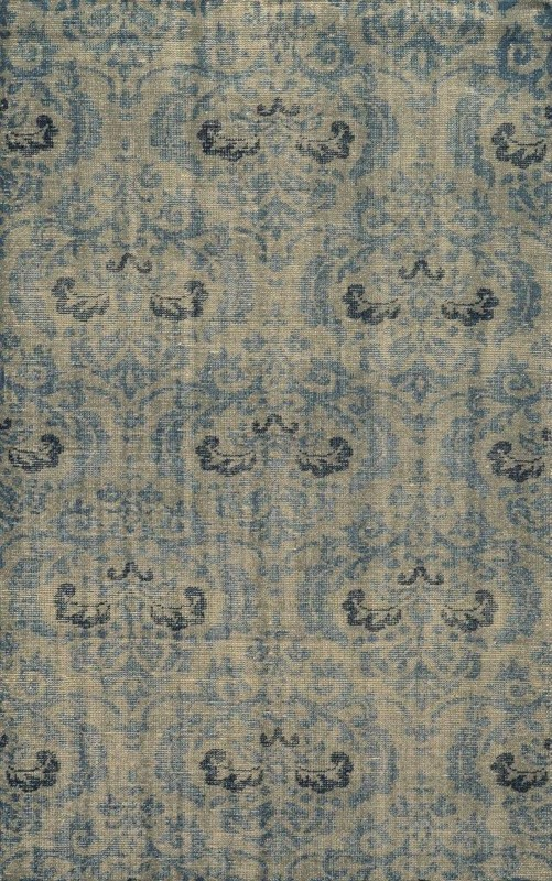 Rizzy Swing Sg2098 Gray Rug