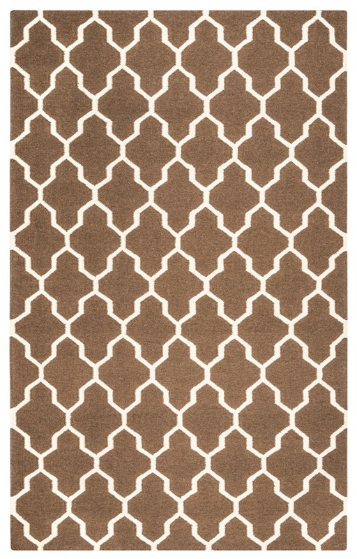 Rizzy Swing Sg2099 Brown Rug