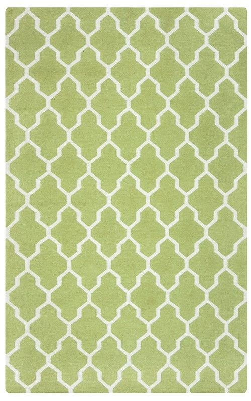 Rizzy Swing Sg2100 Green Rug