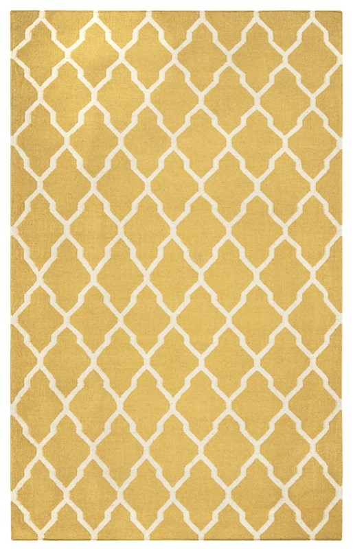 Rizzy Swing Sg2417 Yellow/gold Rug
