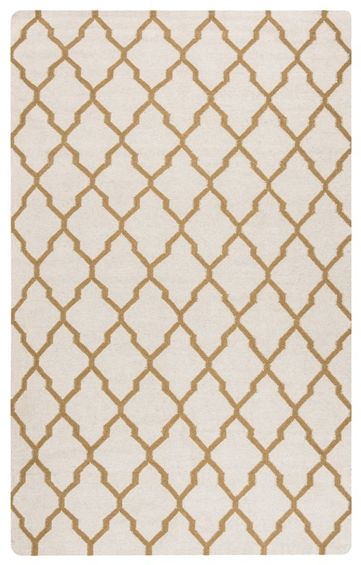 Rizzy Swing Sg2961 Light Tan Rug