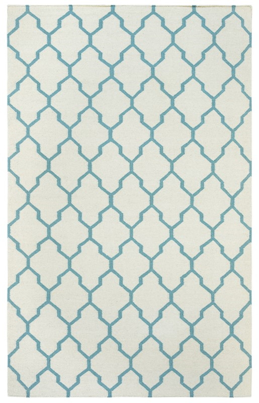 Rizzy Swing Sg2962 Off White  Rug