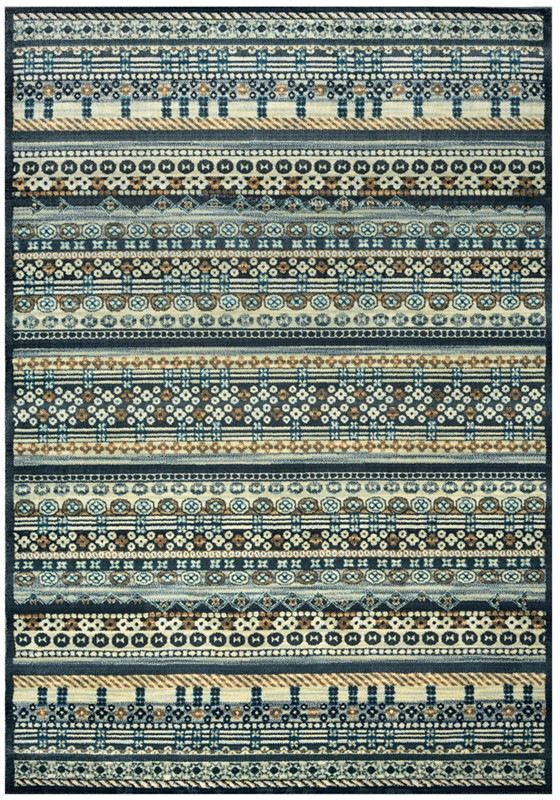 Rizzy Sorrento So4282 Multi Rug