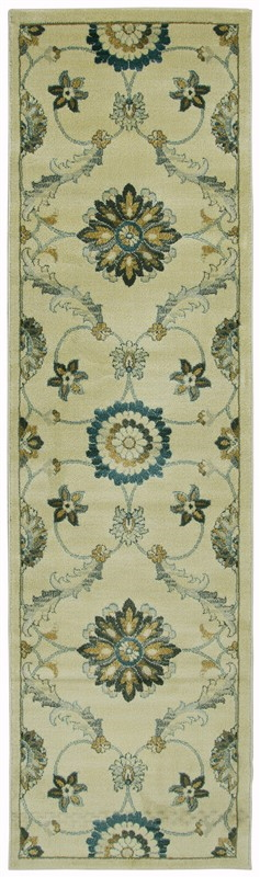 Rizzy Sorrento So4313 Tan Rug