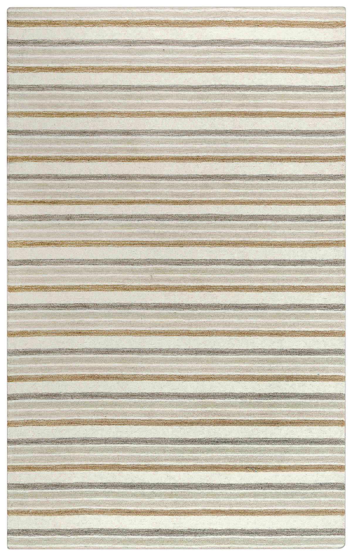 Rizzy Home  Tetra Transtional Beige Rug Tet105