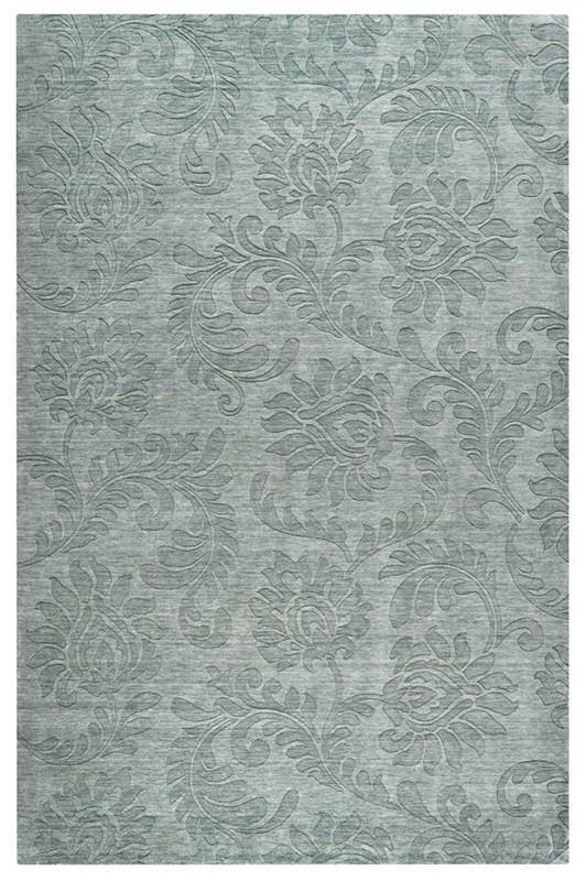 Rizzy Uptown Up2410 Grey Rug