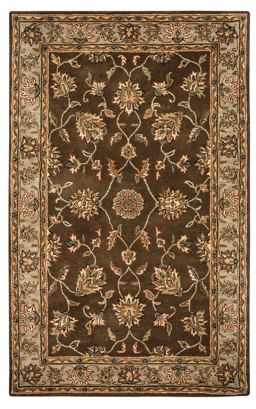 Rizzy Volare Vo1145 Brown Rug