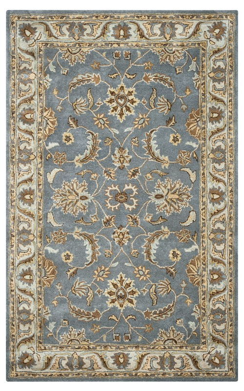 Rizzy Volare Vo1427 Light Gray Rug