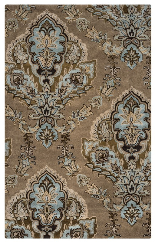 Rizzy Volare Vo1683 Brown Rug