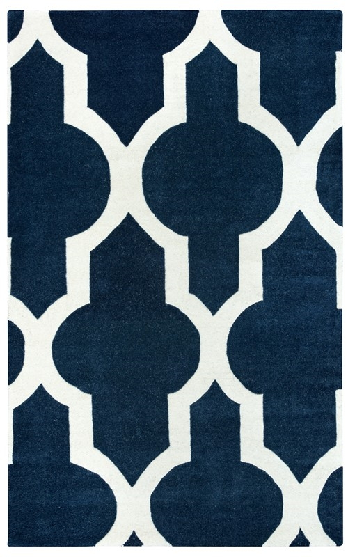 Rizzy Volare Vo2132 Navy Rug