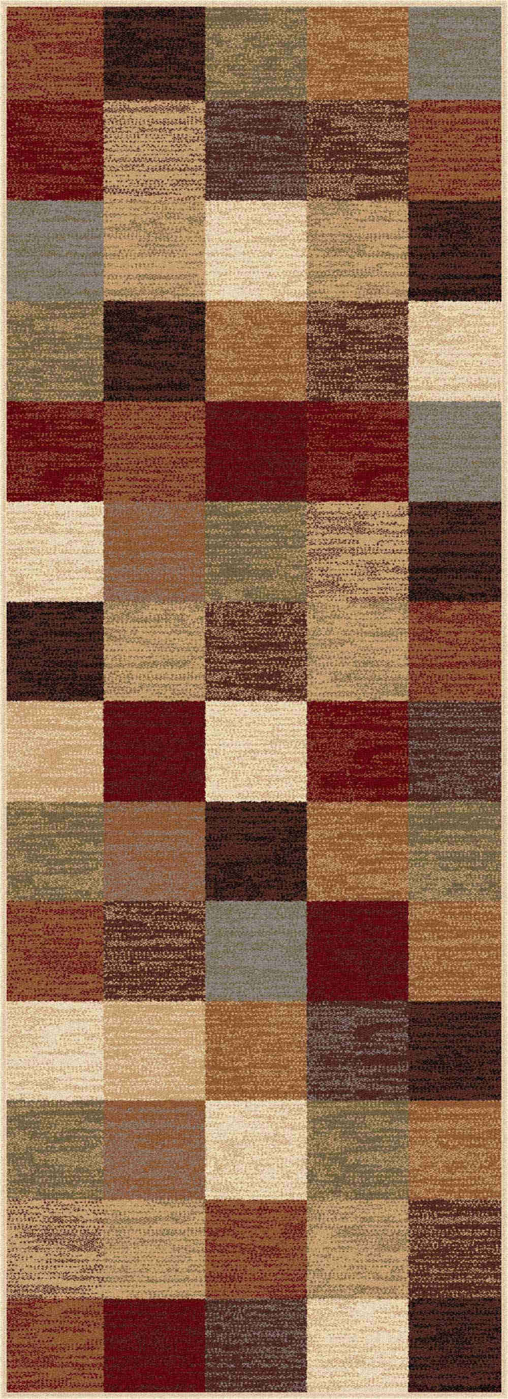 Festival 8710 Multi Contemporary Area Rug