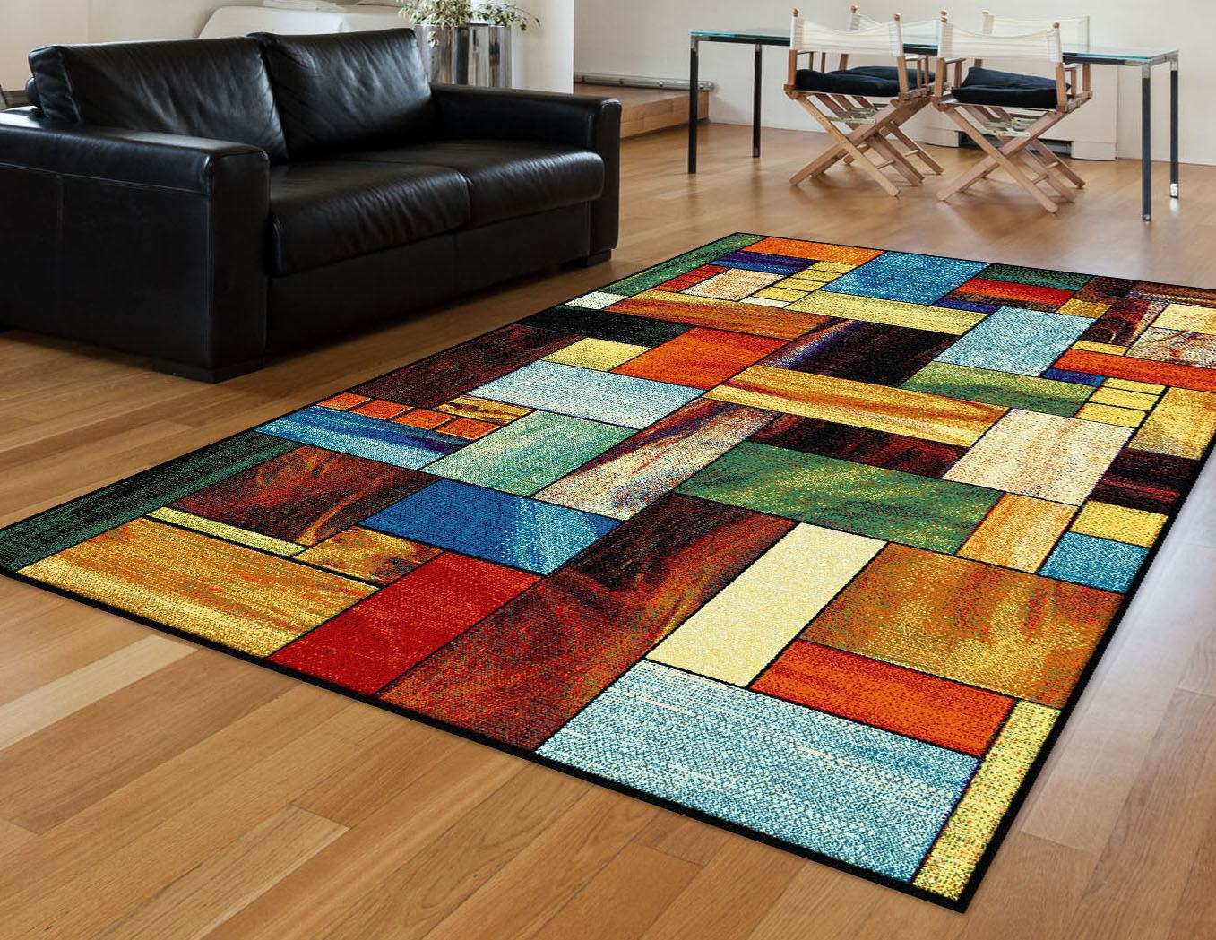 Avon Avn1601 Multi Contemporary Area Rug