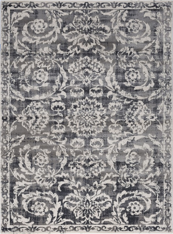 Tayse Concept Transitional Rugs Laurel