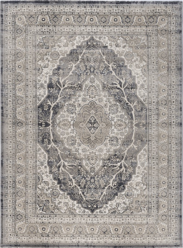 Tayse Concept Transitional Rugs Rupert