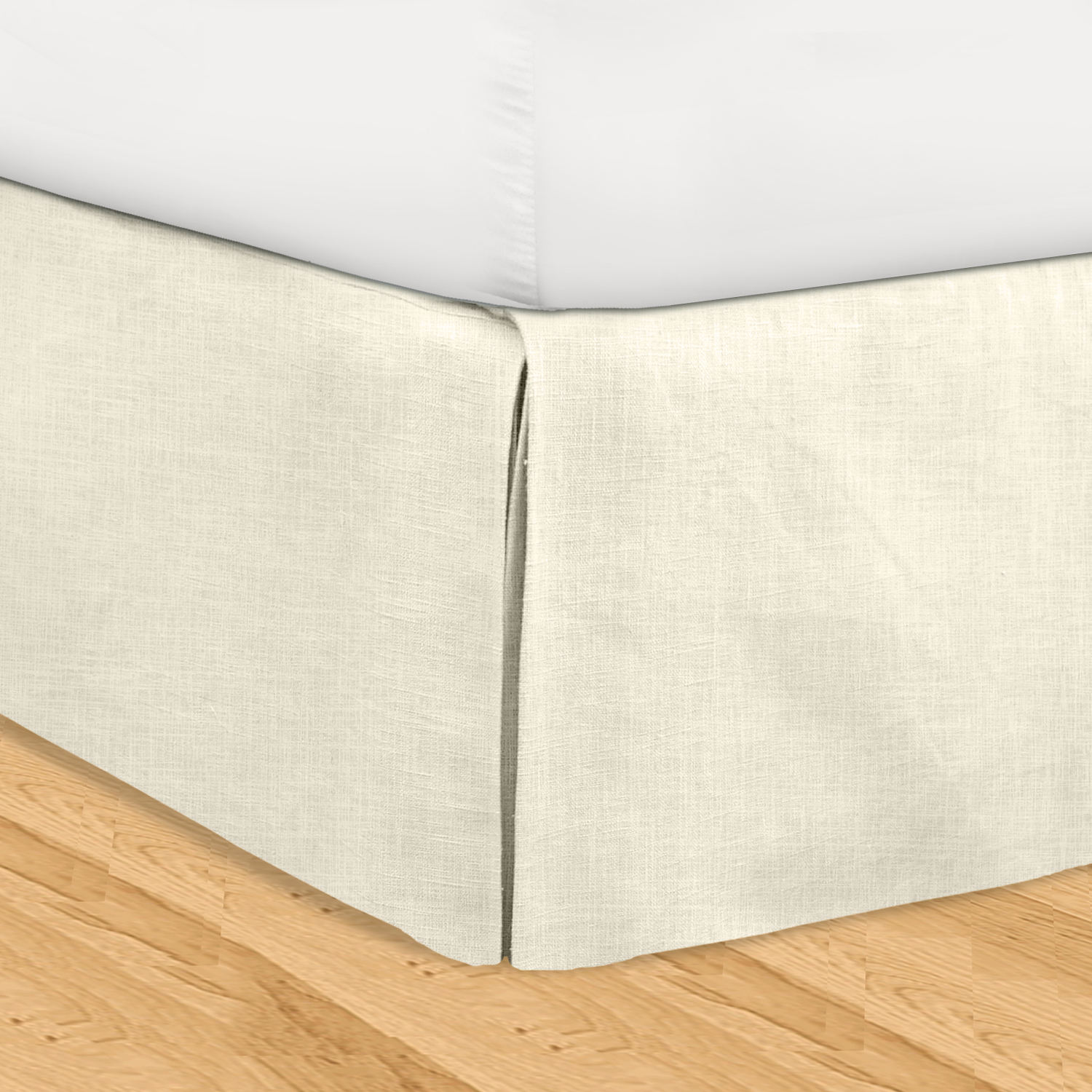 Veratex Huys-Linen Huys Bed Ruffle
