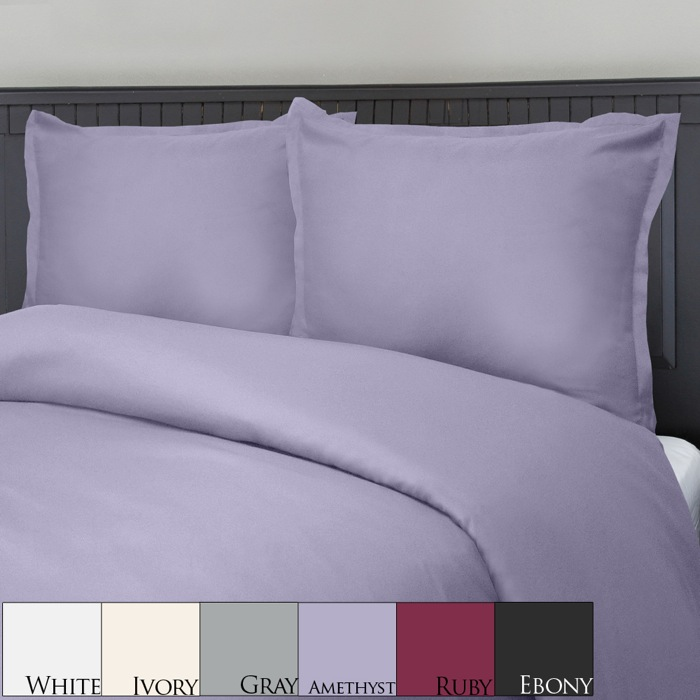 Veratex Micro Matique Duvet Bed Set