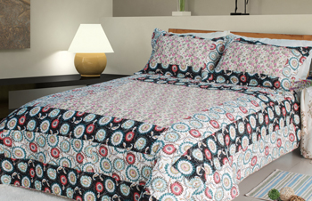 Quilts & Bedspreads